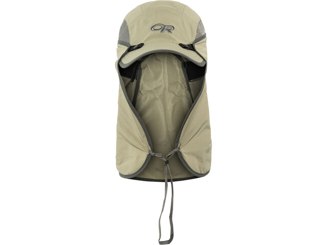 Outdoor Research Sun Runner Lakki, khaki
